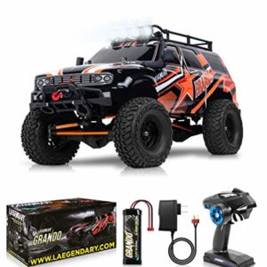 1:10 Scale Large RC Rock Crawler