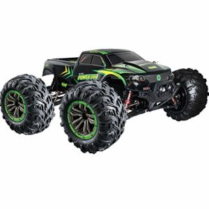 1:10 Scale RC Truck 4x4 | 48+