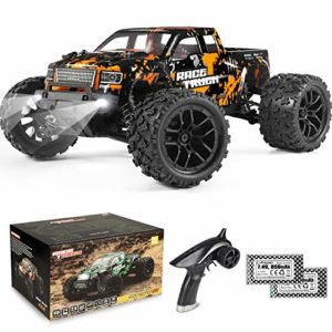 1:18 Scale RC Monster Truck 18859E 36km/h