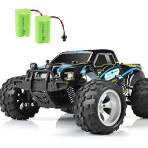 2021 DOUBLE E Remote Control Car Upgrade