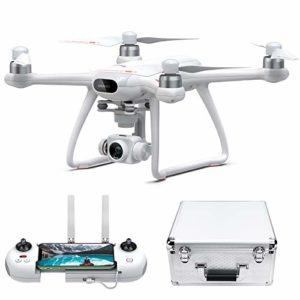 3-Axis Gimbal 4K Drone with Camera for