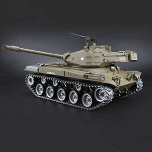 44212 M41A3 Anti-Impact Metal Edition