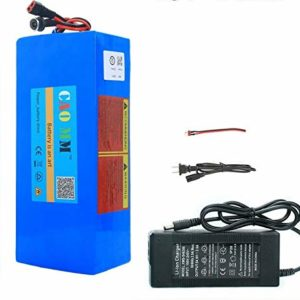 48V 14AH 14000mAh Lithium Battery Pack for 1000W