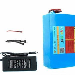 48V Lithium Battery Pack ebike 20AH Li ion