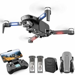 4DRC F4 GPS Drone with 4K Camera