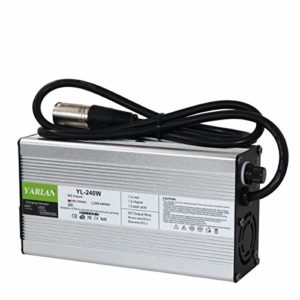 54.6V 4A Charger Electric Bike Charger 48V