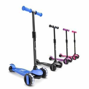 6KU Scooter for Kids Ages 44260 with