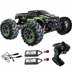 ALTAIR 1:10 Scale RC Truck with 2