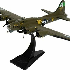 Alloy Aircraft Model