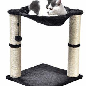 Amazon Basics Cat Condo Tree Tower With