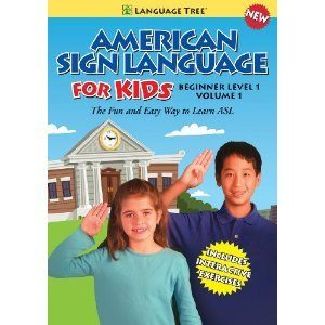 American Sign Language for Kids: Learn ASL