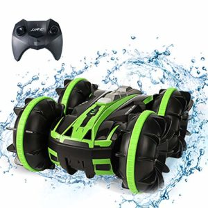 Amphibious RC Car Toys for Kids