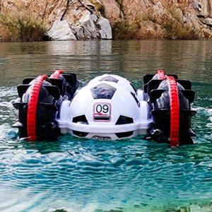 BeeBean Amphibious Remote Control Car
