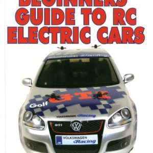 Beginners Guide to RC Electric Cars (The