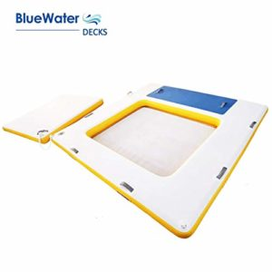 Blue Water Toys New 3
