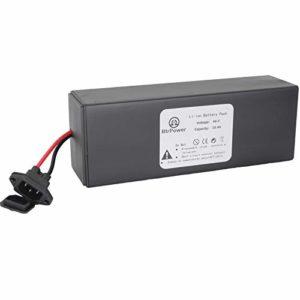 BtrPower 48V Ebike Battery10AH 15AH 30AH Lithium ion