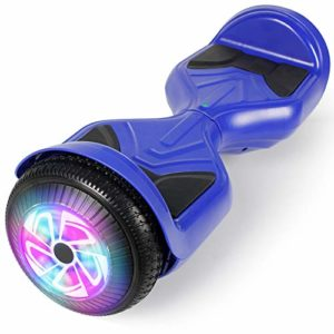 Chic Hoverboard