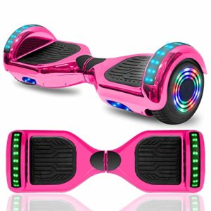 Cho New Hoverboard Electric Smart Self