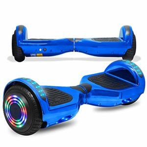 Cho Power Sports Electric Hoverboard Safety