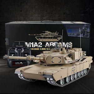 DBXMFZW 44212 Scale American M1A2