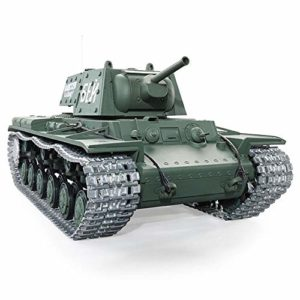 DBXMFZW Remote Control Tanks for