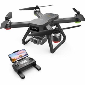 DEERC D15 GPS Drone with 4K UHD