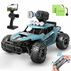 DEERC RC Cars DE36W Remote Control Car