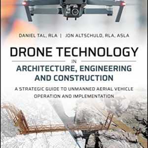 Drone Technology in Architecture