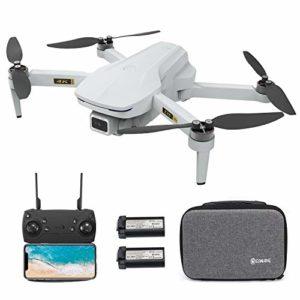 EACHINE EX5 GPS Mini Drone with 4K