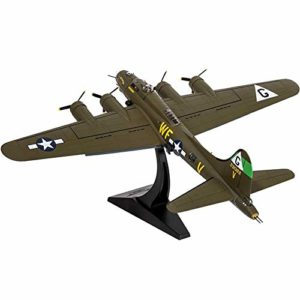 EP-Toy 1/72 Scale Military B-17G