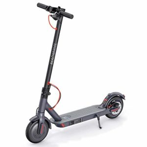 Electric Scooter Powerful 350W Motor 18.6 Miles