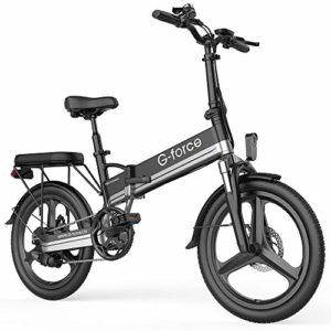 GForce Electric Bike T13 Electric Bikes for Adults