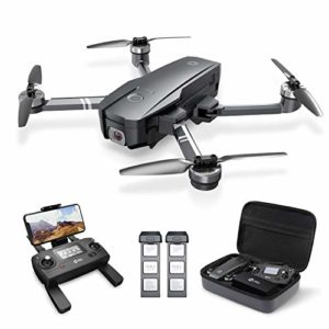 Holy Stone HS720 Foldable GPS Drone with