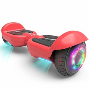 """Hoverstar All-New Hs2.0 Hoverboard 6.5"""" Two-Wheel"""