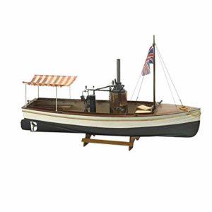 MEI DE HEN Sailboat Model