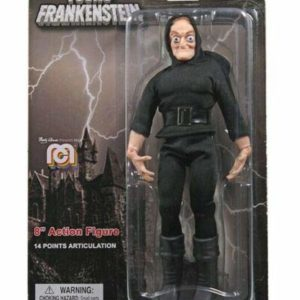 """Mego Young Frankenstein Movies Action Figure 8"""""""