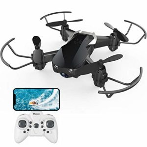 Mini Drone with 720P Camera for Kids