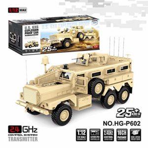 Mopoq Remote Control US Military