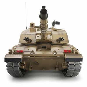 OUUED Oversized Remote Control Tank