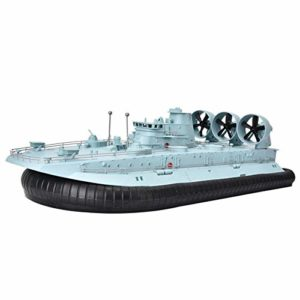 QWERTOUR 1/110 Scale RC Boat