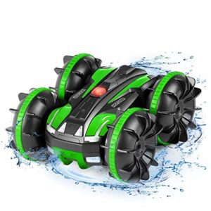 Remote Control WaterproofBoat Truck - Pool Toys
