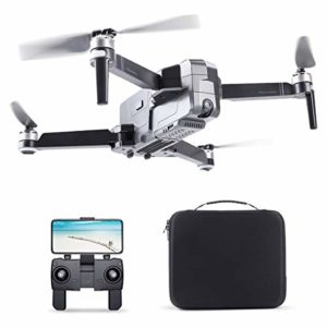 Ruko F11 Foldable GPS Drones with 4K