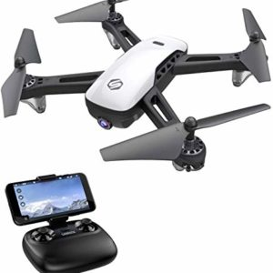 SANROCK U52 Drones with Camera for Adults