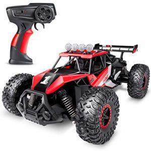 SGILE Remote Control Car Toy for Boys