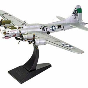 SY-Heat Airplane Decoration Model