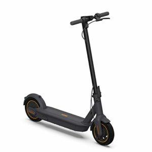 Segway Ninebot MAX Electric Kick Scooter (G30P)