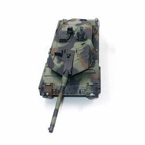 Slreeo German Leopard 2A6 Heavy