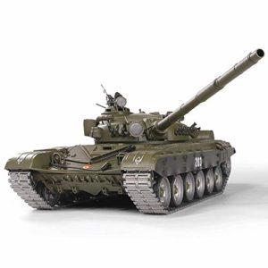 Slreeo Russian T-72 Main Battle