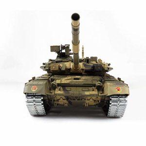 Slreeo Russian T-90 Main Battle