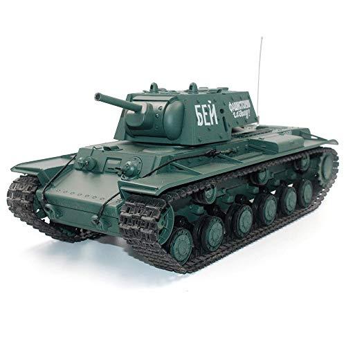 Slreeo Soviet KV1S Large Battle